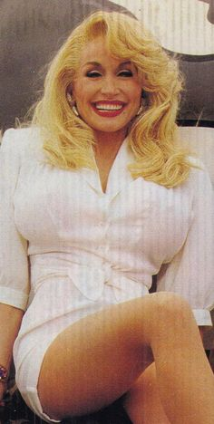 Dolly Parton  definitely the hottest cunt of the 80s but now also the hottest babe on The Grizzled Monarch presents; Sabrina Samantha Fox and other hottest titillating babes of the 80s
