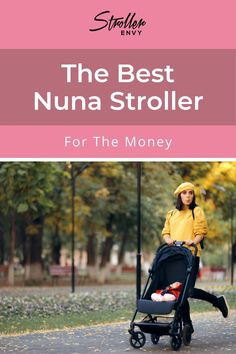 Looking for comfort and care for your baby but something within the budget for you? These Nuna strollers make it easier no matter where you and your baby go! Although we think this entire brand is amazing, we reviewed the best strollers and chose a winner! Check out which stroller takes the gold (in our book)! #strollers #nunastroller #strollerreviews Baby Stroller Brands, Best Baby Strollers, Convertible Stroller, Baby Necessities, New Dads, Infant Activities, Baby Gear, Parenting Hacks, Budget