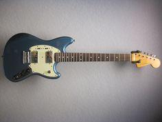 Fender Mustang Special