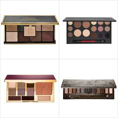 New Makeup Palettes For Fall 2015 | POPSUGAR Beauty