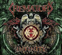 celtic arts metal album cover page design