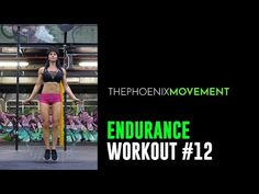 JUMP ROPE Workout to Lose Weight - YouTube Jump Rope Training, Jump Rope Workout, Endurance Workout, Skipping Rope, Modern Dance, Online Coaching, Handstand, Training Programs, Things That Bounce