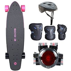 Electric SkateBoard From Amazon *** Read more reviews of the product by visiting the link on the image.Note:It is affiliate link to Amazon.