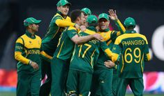 Saturday the March sees South Africa's Proteas take on Sri Lanka in the World Cup at the Zahur Ahmed Chowdhury Stadium, Chittagong! Join us in wishing them the very best! Watch out World, our Boys have arrived. Icc Cricket, Cricket Score, The Amazing Spiderman 2, South African News, Cricket Games, Spider Man 2, Cricket World Cup, Semi Final, Finals