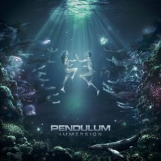 Pendulum - Immersion [2010] #drumnbass #dubstep