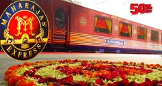Blissful Journey in the Maharajas Express Train