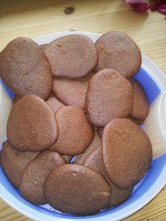 Sehr schokoladige kekse :) mhh ;)