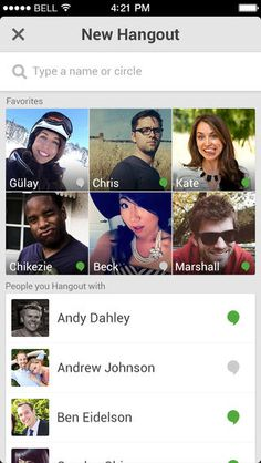 Google Updates Hangouts App for Android and iOS  As anticipated, Google has rolled out a revamped version of Hangouts app for both Android and iOS, which enhances the user experience.....   Read more at: http://www.topapps.net/apple-ios/google-updates-hangouts-app-for-android-and-ios.html/