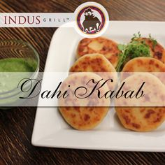Try #Dahi #Kabab #Indus #Grill #Saket or call us at #011 40502244 for #home #delivery