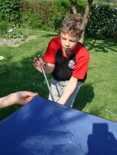 Cub Scout Family Camp Activity Ideas #scouting