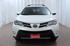Pre-Owned 2015 Toyota Limited Toyota Rav4 Suv, Colorado Springs, Used Cars, Cars For Sale, Cars For Sell