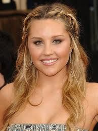 I love the braid hairstyles! They are so different and so easy to pull off