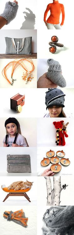 Christmas Gift Guide by Chinook Design on Etsy--Pinned with TreasuryPin.com