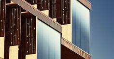 NINA - Fritz Hansen Fritz Hansen, Stairs, Architecture, Home Decor, Arquitetura, Stairway, Decoration Home, Room Decor, Staircases