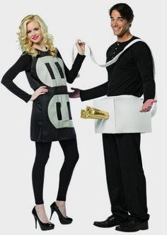 rasta imposta lightweight plug and socket couples costume amazon httpamzn - Teen Couples Halloween Costumes