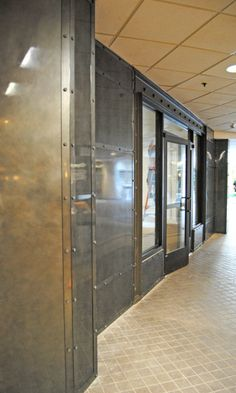 Metal Sculpture Clear Fog Large | Wall Materials | Pinterest | Decorative  Metal And Metals