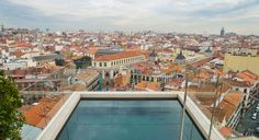 hotels-spain-dear-hotel-1 The Places Youll Go, Lodges, Madrid, Spanish, Beautiful Places, Hotels, Around The Worlds, Design Hotel, Aesop