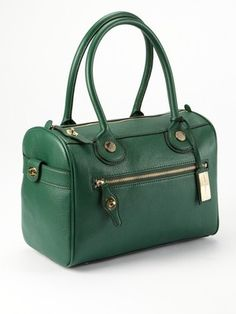 way beyond my budget - very expensive considering it's not even leather...but I love this!