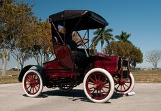 1906 Cadillac - Model K
