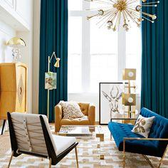10 μπλε κουρτίνες για να αναβαθμίσεις το σπίτι σου οικονομικά!  #vintageδιακοσμησηκουζινας #ανακαίνιση #ανακαινισηιδεες #ετοιμεςκουρτινες #ιδεεςγιαχρωματα #ιδεεςδιακοσμησης #κουρτινα #κουρτινες #κουρτινεςιδεες #μπλε #μπλεκουρτινες #μπλεχρωμα #σαλόνι #σωστουψοςκουρτινας #υπνοδωματιο #φθηνηανακαίνιση #χρωμα #χρωματα