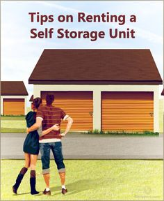 As a multitude of self-storage facilities have been sprouting all over the country, selecting which facility to rent a unit from can be confusing. Here are tips on renting self-storage units:
