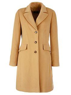 Caramel coat