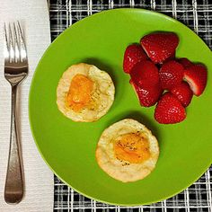 Dietitians know that what you eat in the morning can make a difference in how you feel all day long. So we asked nine RDs to grab their cameras and take a photo of what they eat for breakfast. (Go ahead, steal these ideas!)