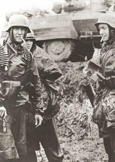 Battle of the Bulge - Dieselpunks