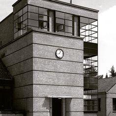 Fagus Factory - Gropius