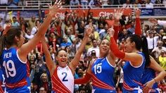 VOLLEYBALL WORLD OLYMPIC QUALIFICATION TOURNAMENT - YouTube