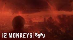12 Monkeys: Returns - Season 2   Syfy