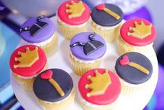 Love the cupcakes at