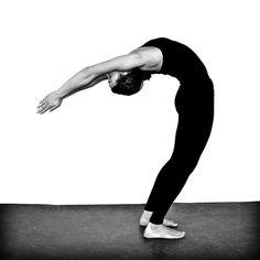 yoga dropping back - Pesquisa Google