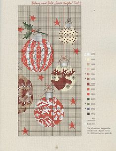 Gallery.ru / Фото #18 - Christmas Ornaments - bennie