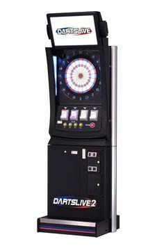 dartslive machine for sale