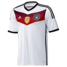 Heimtrikot Weltmeister 2014 - DFB-Fanshop