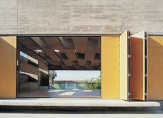 GPY Arquitectos | Centro Cultural San Bernardo