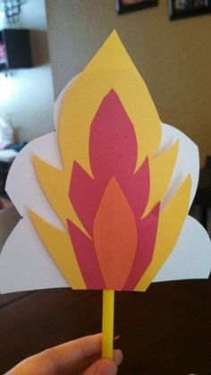 pillar of fire by night printable - Google Search