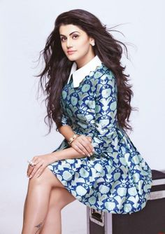 Taapsee Pannu at a #photoshoot. #Bollywood #Fashion #Style #Beauty