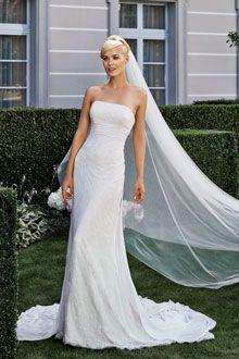 Brautkleider & Hochzeitskleider in Zürich, Bern, Aarau  Merys More