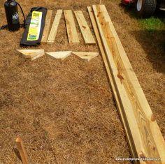 Growing in Grace: DIY Raised Bed Garden