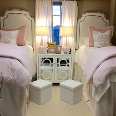Martin Dorm Room #afterfivedesigns