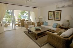 Sapphire Beach 205 - available during Blue Sky Luxury's Summer Suntastic Special!