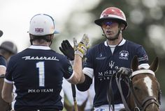 The #MaseratiPolo Tour has been to the Beaufort Polo Club in Gloucestershire, England.  A prestigious and spectacular event, where sportsmanship and style were further enhanced by the participation of HRH The Duke of Cambridge.