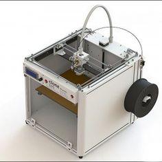 shares 국내 제조사 Korbot (K.Robotics)의 모델입니다. 프린터의 본체에 프로파일 프레임과 알루미늄케이스를 적용하여 큰 인쇄크기에 비하여 저렴한 가격으로 판매되고 있습니다. MIT미디어 연구소에서 개발한 coreXY 구동방식을 채택하여 안정적이고 정밀한 프린팅이 가능하다고 소개하고 있습니다. 자세한 정보 및 출처 shares 관련 컨텐츠