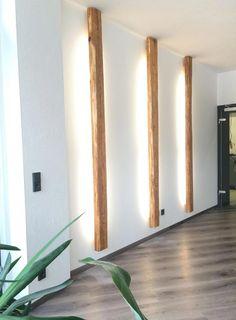 Old wood lighting Altholz lighting Bedroom Lighting, Home Lighting, Lighting Design, Hallway Lighting, Ceiling Lighting, Pendant Lighting, Lighting Ideas, Office Lighting, Hidden Lighting
