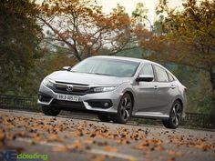 """Thực hư chuyện Honda Civic 2017 giảm giá """"sập sàn"""" http://ift.tt/2wCIzvy"""