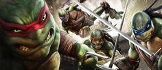 Paramount Pictures tarafından 8 Ağustos'ta yurt dışında vizyona giren ve bugüne kadar ki tüm Ninja Kaplumbağalar filmleri arasında ki en büyük hasılat ile açılışını yapan filmin daha vizyondan çıkmadan devam filmi için vizyon tarihi duyuruldu!