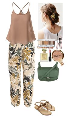"""""""Streetstyle"""" by eliza-redkina ❤ liked on Polyvore"""