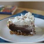 Best Chocolate Cream Pie Yet